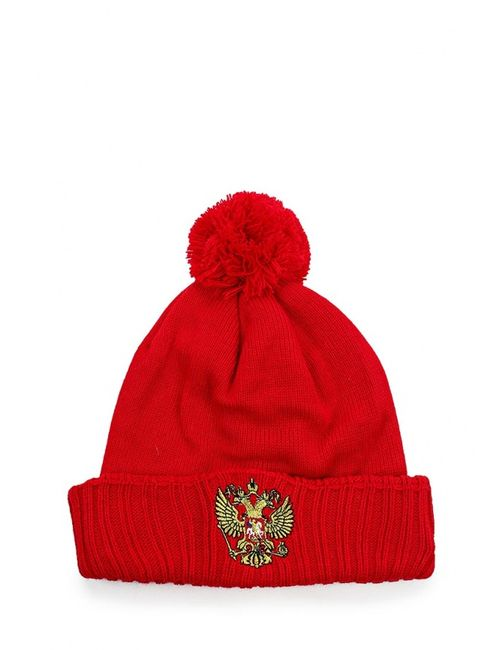 Atributika & Club™ | Мужская Красная Шапка