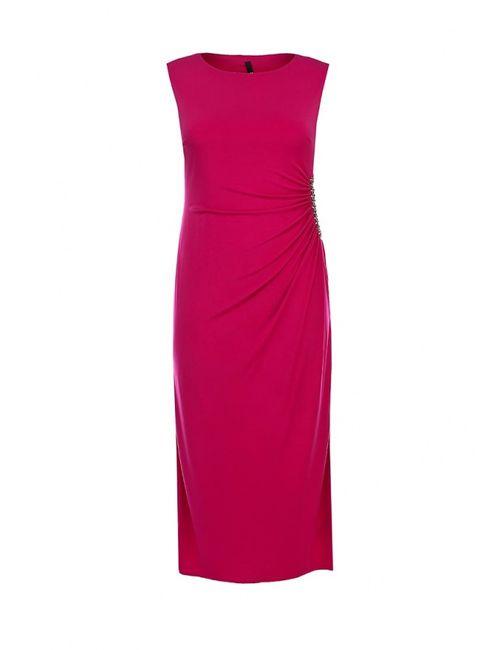Evans   Женское Розовое Платье