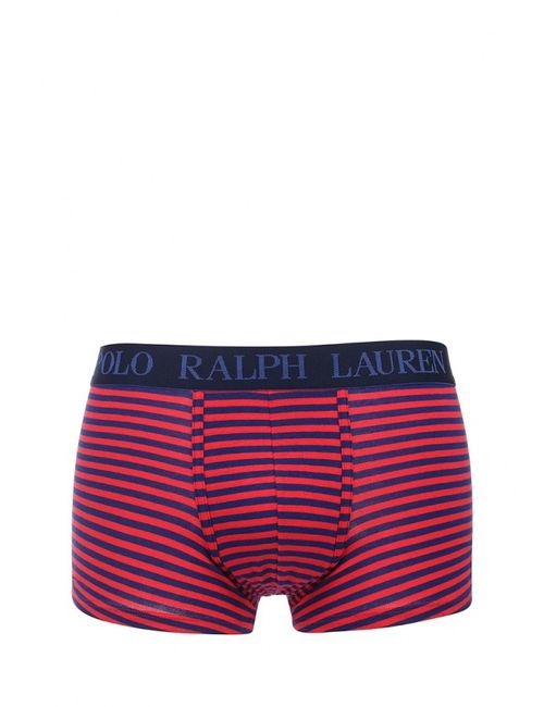 Polo Ralph Lauren   Мужские Красные Трусы