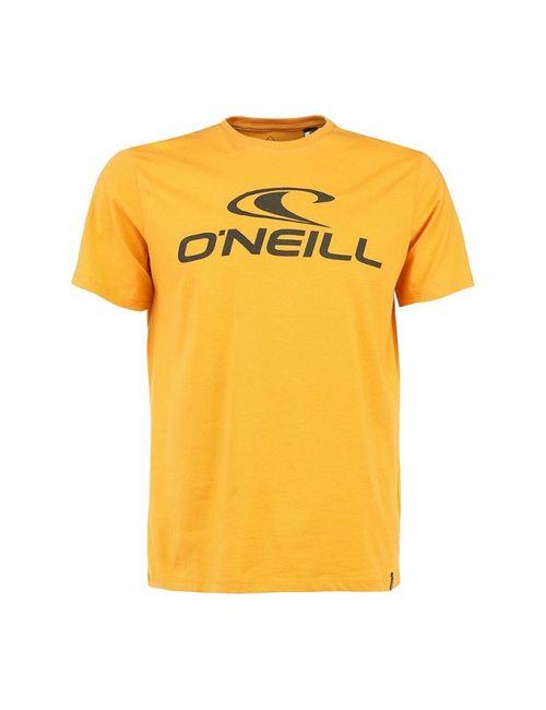 O`Neill | Мужская Жёлтая Футболка