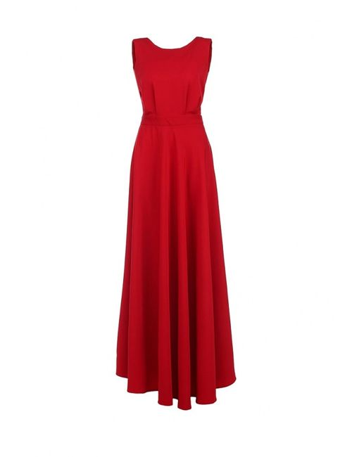 Be In   Женское Красное Платье