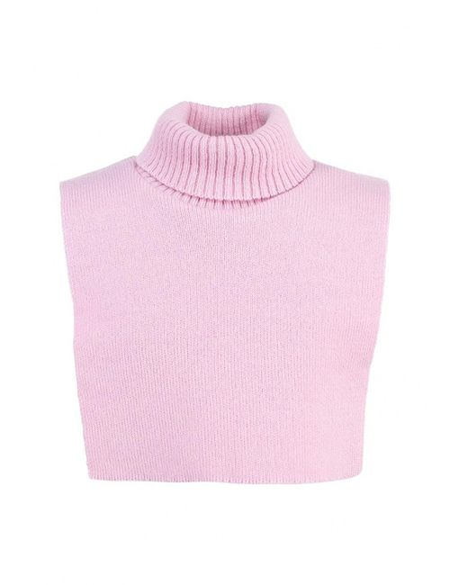 Ёмаё | Женский Розовый Воротник Ёмаё