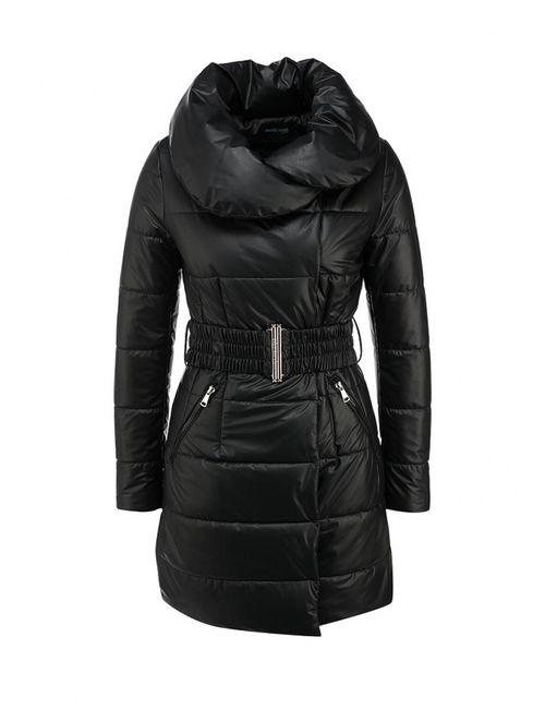Guess by Marciano | Женская Чёрная Куртка Утепленная