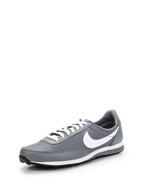 Nike | Мужские Серые Кроссовки