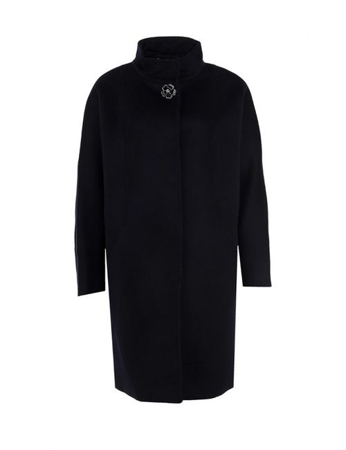 Grand Style   Женское Синее Пальто