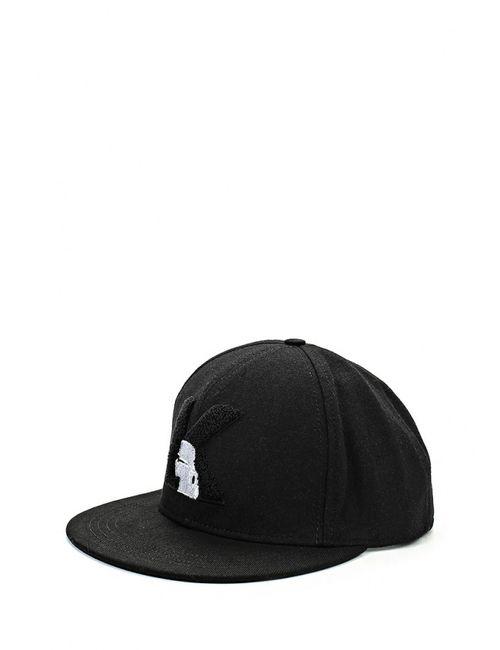 Karl Lagerfeld   Женская Чёрная Бейсболка