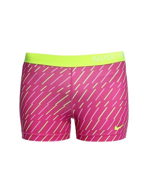 Nike   Мужские Розовые Шорты Спортивные