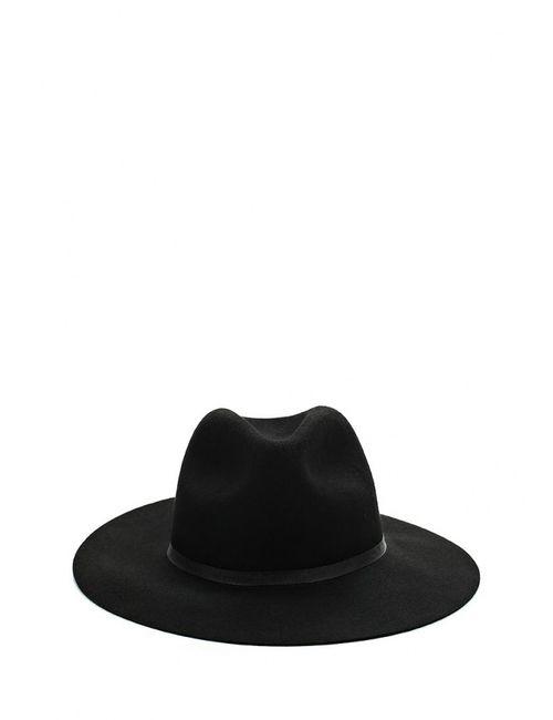 Topshop | Женская Чёрная Шляпа