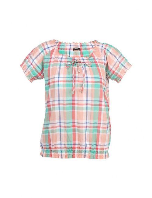 Baon | Женская Многоцветная Блуза