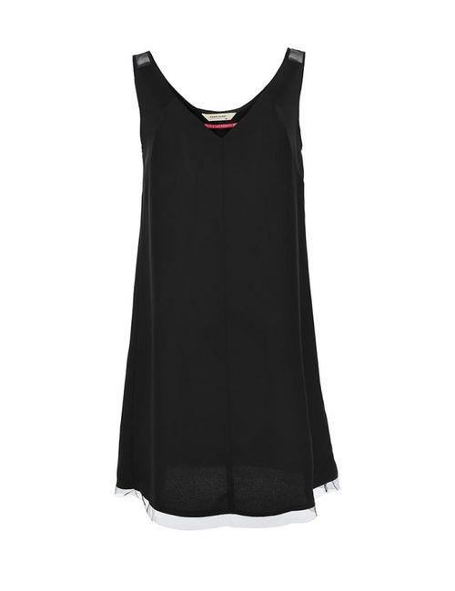 Naf Naf | Женское Черный Платье
