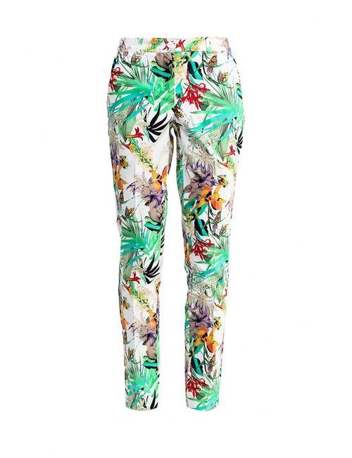Vero Moda   Женские Многоцветные Брюки
