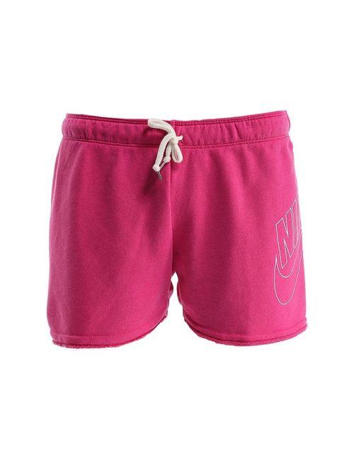 Nike | Мужские Розовые Шорты