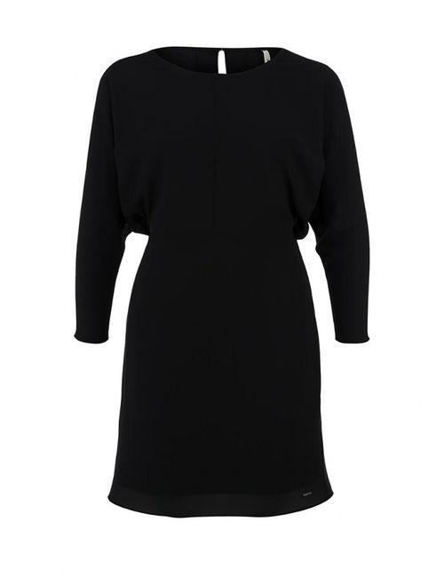 Pepe Jeans | Женское Черный Платье