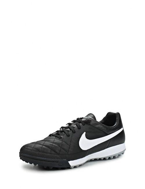 Nike   Мужские Чёрные Шиповки