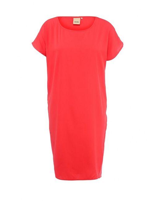 ICHI | Женское Розовое Платье