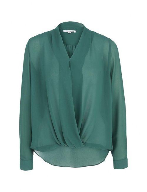 Glamorous | Женская Зелёная Блуза
