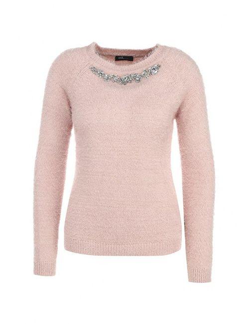 ADL | Женский Розовый Джемпер