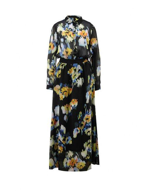 Baon | Женское Черный Платье