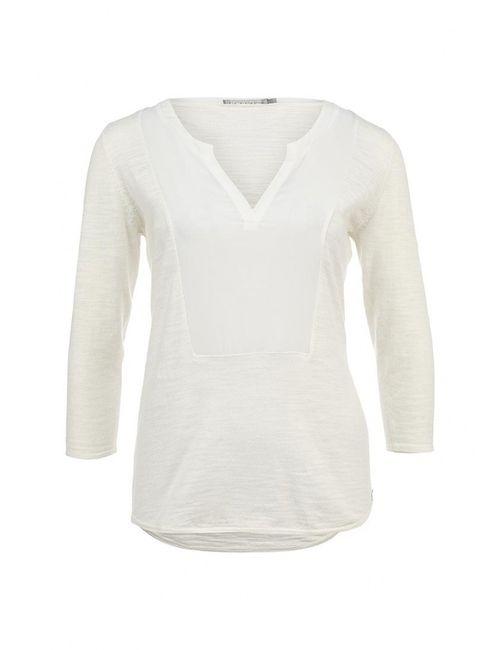 Inlinea | Женская Белая Блуза