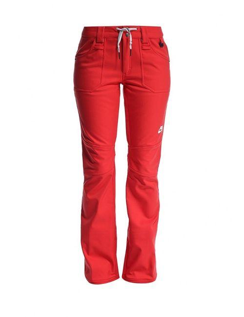 Nike | Мужские Красные Брюки Горнолыжные