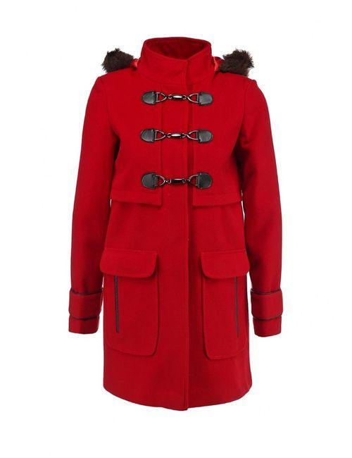 Dorothy Perkins | Женское Красное Пальто