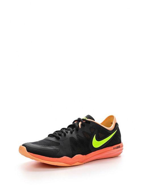 Nike   Женские Чёрные Кроссовки