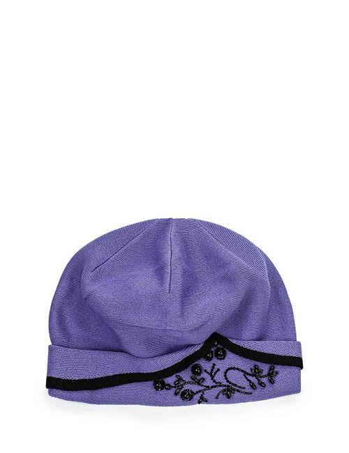 Ferz | Женский Фиолетовый Берет