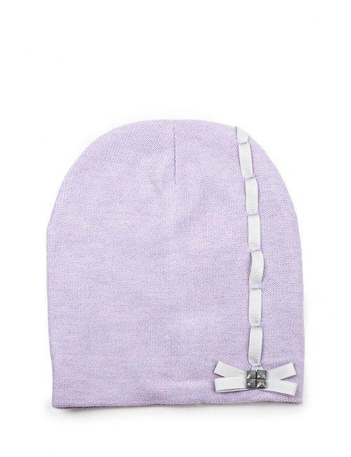 Ferz | Женская Фиолетовая Шапка