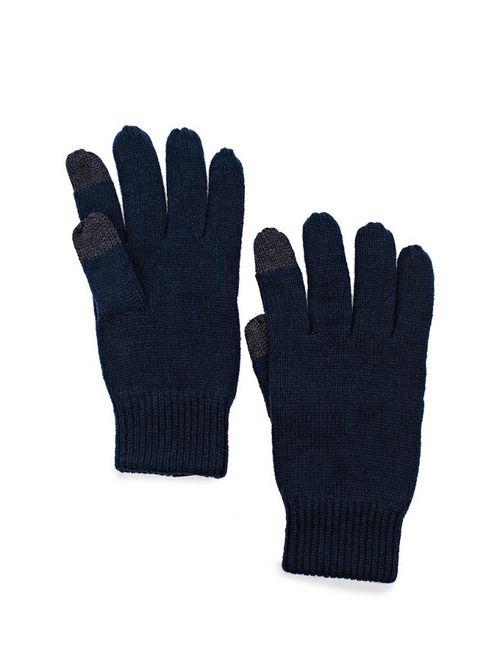Jack & Jones | Мужские Синие Перчатки