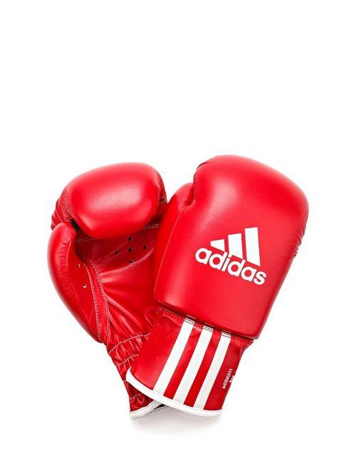 adidas Combat | Женские Красные Перчатки Боксерские