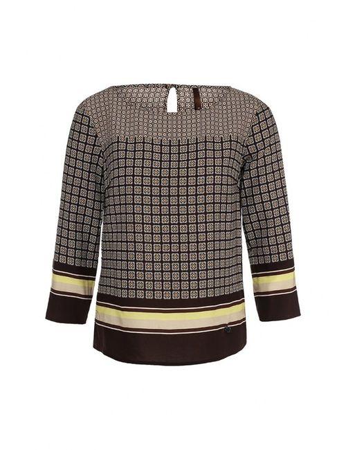 Baon | Женская Коричневая Блуза