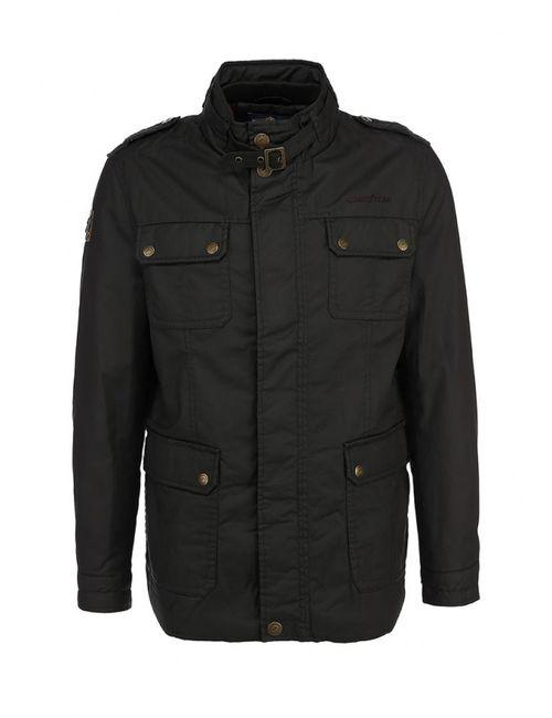 Goodyear | Мужская Серая Куртка Утепленная
