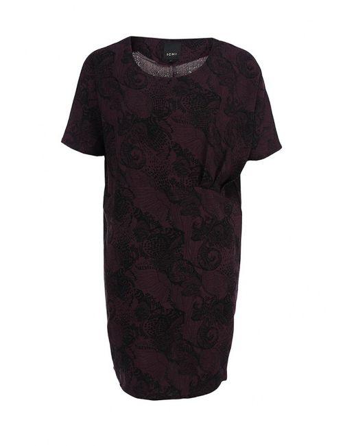 ICHI | Женское Фиолетовое Платье