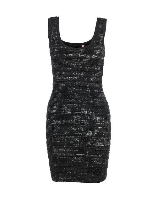 Sweewe | Женское Черный Платье