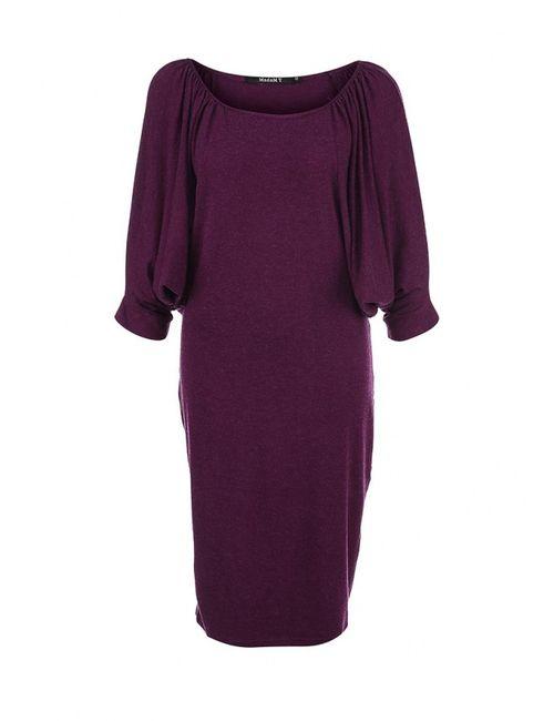 MadaM T | Женское Фиолетовое Платье