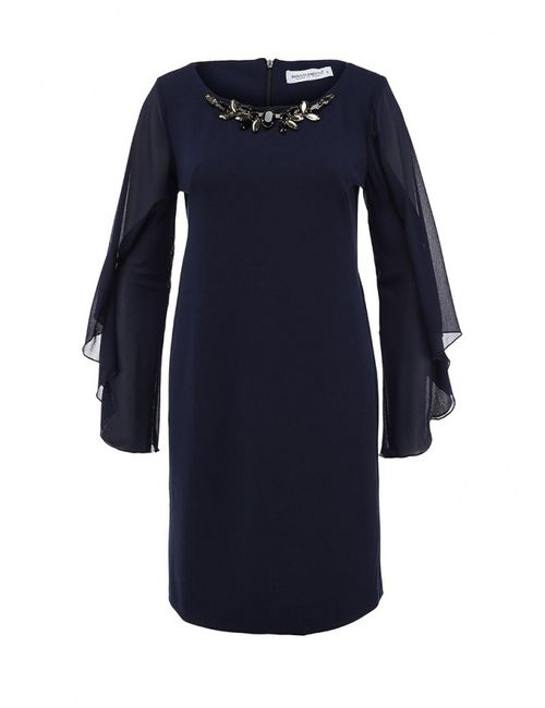 Rinascimento | Женское Синее Платье