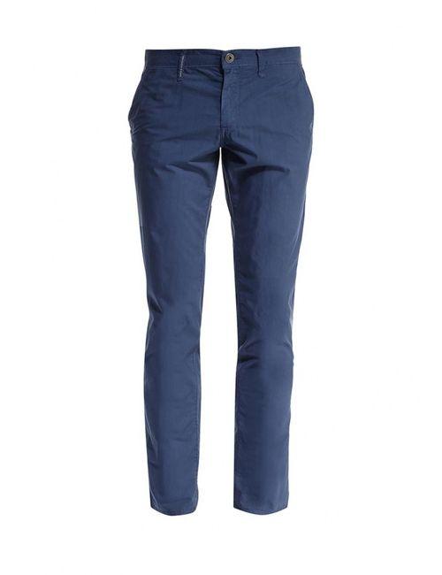 Trussardi Jeans | Мужские Синие Брюки