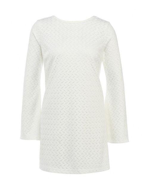 Motel rocks | Женское Белое Платье