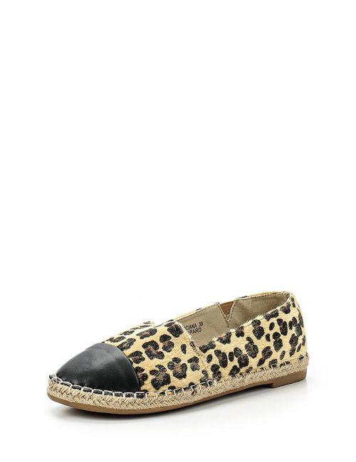 Retro Shoes   Женские Бежевые Эспадрильи