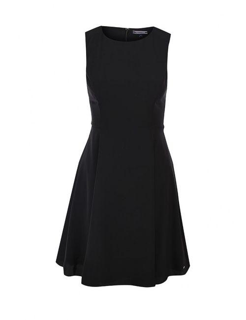 Tommy Hilfiger | Женское Черный Платье