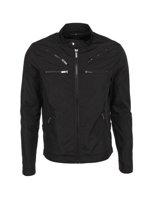 Best Mountain | Мужская Чёрная Куртка