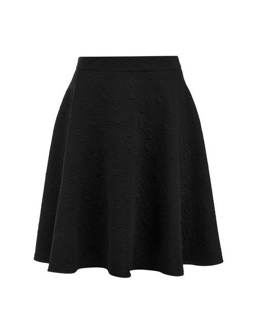Top Secret | Женская Чёрная Юбка