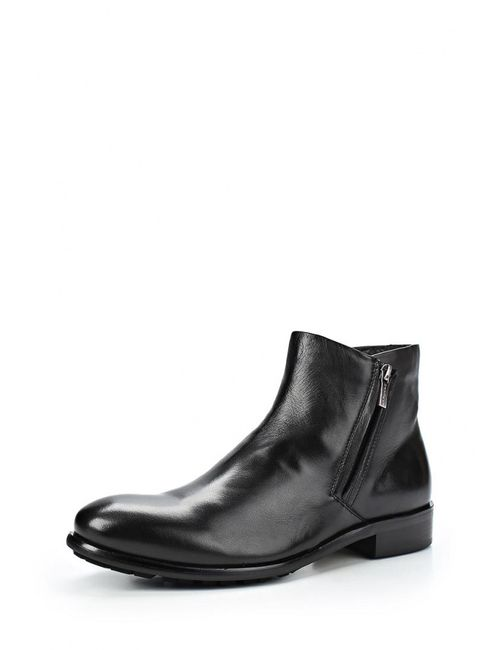 Vitacci | Мужские Чёрные Ботинки Классические