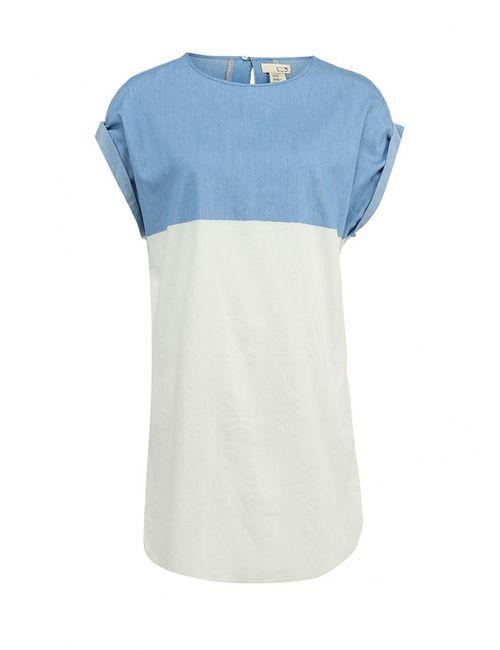 Levi's® | Женское Многоцветное Платье Джинсовое