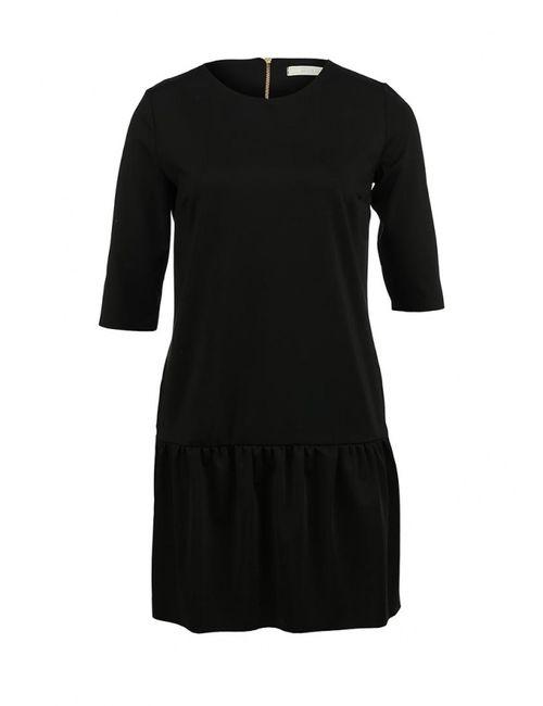 Vicolo | Женское Чёрное Платье