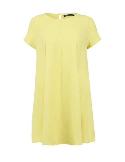 Befree | Женское Жёлтое Платье