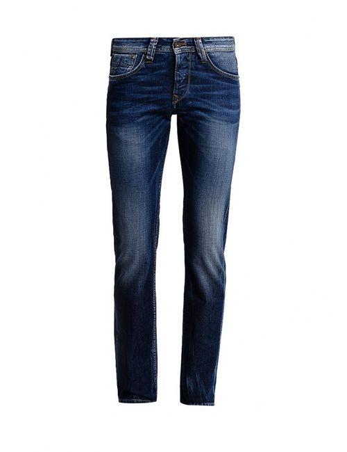 Pepe Jeans | Мужские Синие Джинсы