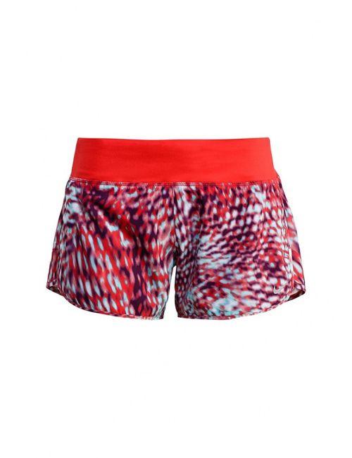 Nike | Мужские Красные Шорты Спортивные