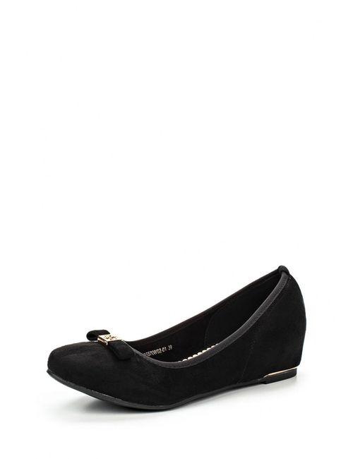 Betsy | Женские Чёрные Туфли