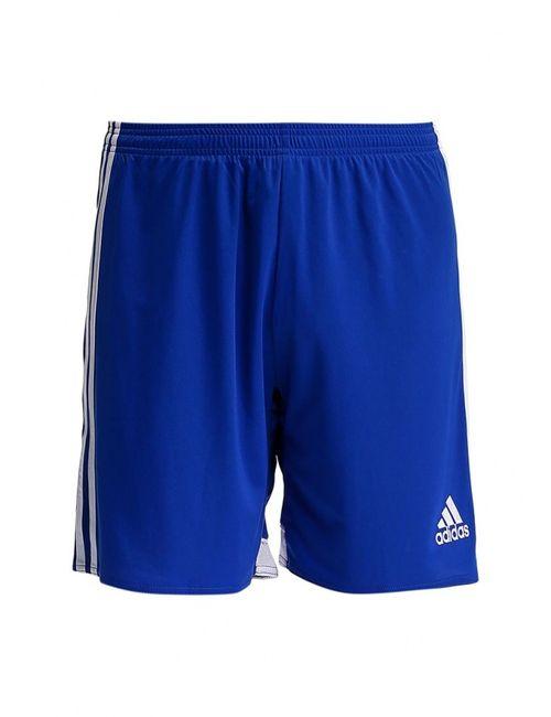 adidas Performance | Мужские Синие Шорты Спортивные